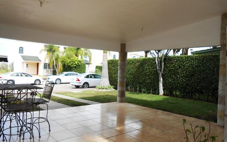 Foto de casa en venta en  , valle de santiago centro, valle de santiago, guanajuato, 1274931 No. 47