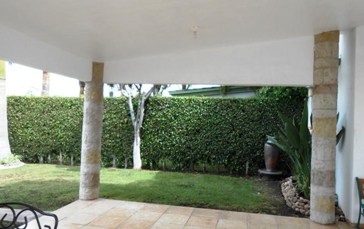 Foto de casa en venta en  , valle de santiago centro, valle de santiago, guanajuato, 1274931 No. 48