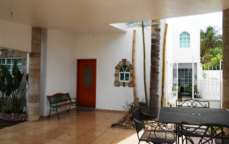 Foto de casa en venta en  , valle de santiago centro, valle de santiago, guanajuato, 1274931 No. 50