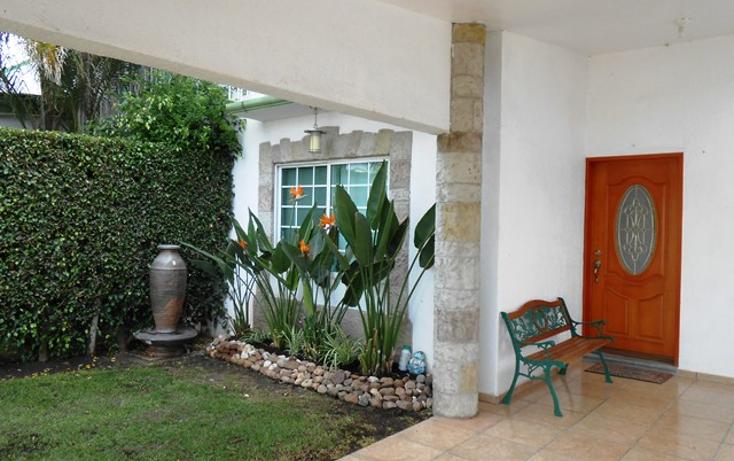 Foto de casa en venta en  , valle de santiago centro, valle de santiago, guanajuato, 1274931 No. 51