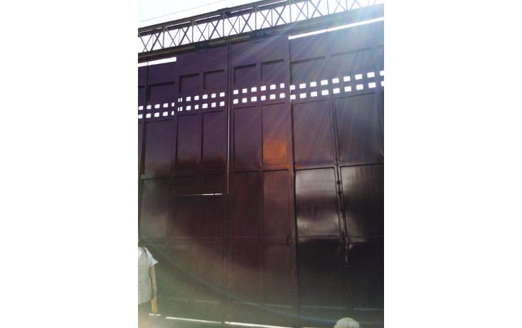 Foto de nave industrial en venta en  , valle de santiago, ecatepec de morelos, m?xico, 1417409 No. 08
