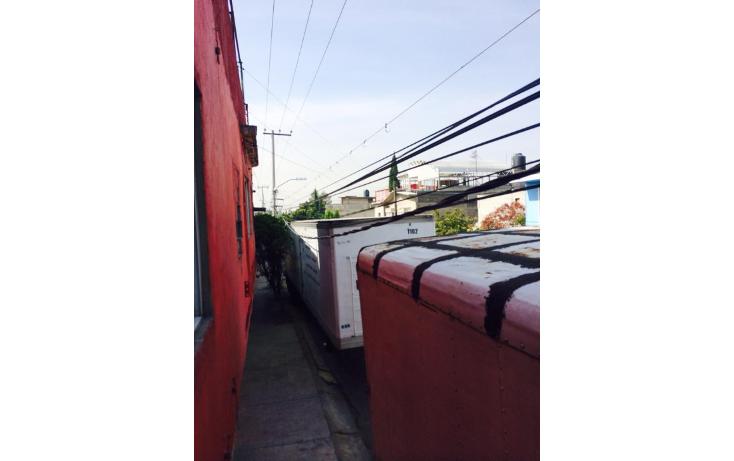 Foto de nave industrial en venta en  , valle de santiago, ecatepec de morelos, m?xico, 1417409 No. 20