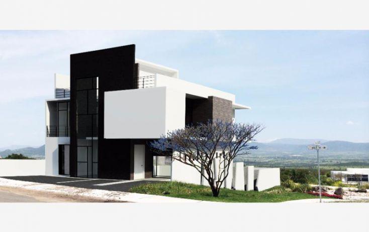 Foto de casa en venta en valle de santo tomas 1, desarrollo habitacional zibata, el marqués, querétaro, 1984810 no 02