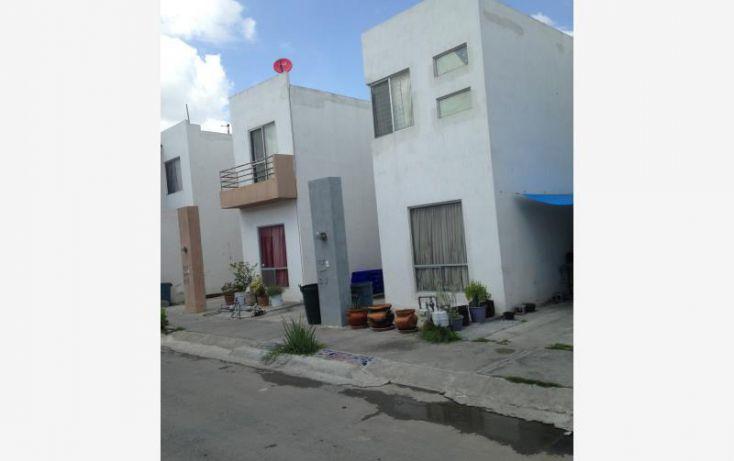 Foto de casa en venta en valle de santo tomas, acanto residencial, apodaca, nuevo león, 2007114 no 01