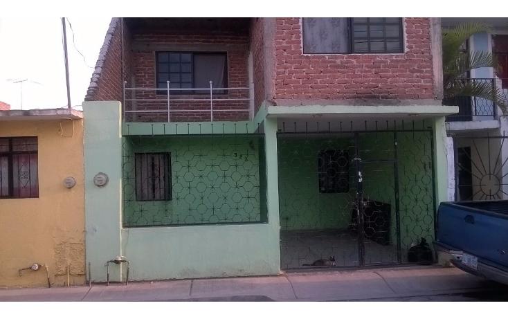Foto de casa en venta en  , valle de se?ora, le?n, guanajuato, 1965925 No. 01