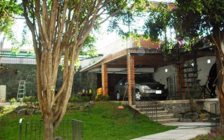 Foto de casa en venta en, valle de tepepan, tlalpan, df, 1145309 no 02
