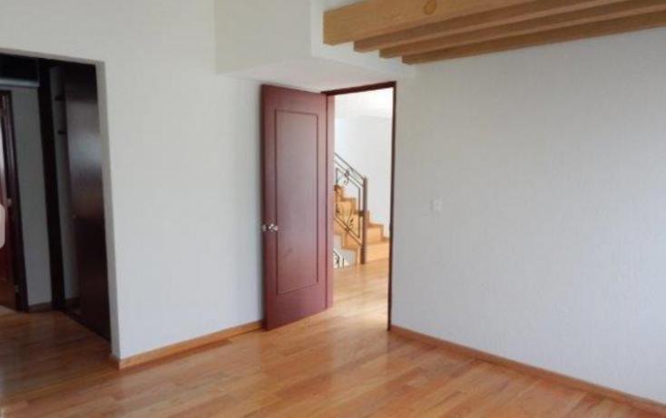 Foto de casa en venta en, valle de tepepan, tlalpan, df, 1520409 no 05