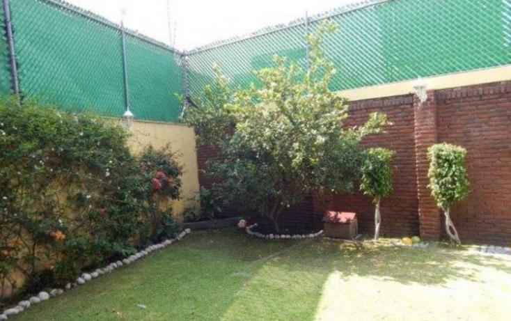Foto de casa en venta en, valle de tepepan, tlalpan, df, 1520409 no 11