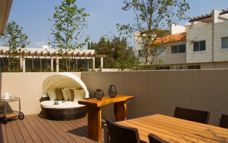 Foto de casa en condominio en venta en, valle de tepepan, tlalpan, df, 1721224 no 03