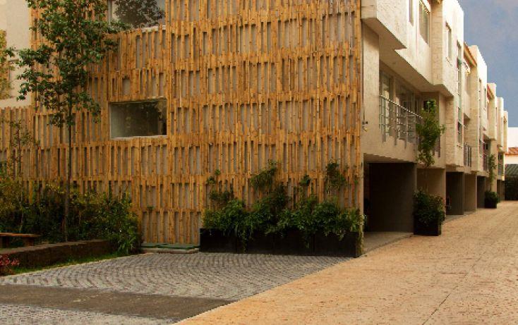 Foto de casa en condominio en venta en, valle de tepepan, tlalpan, df, 1721224 no 07