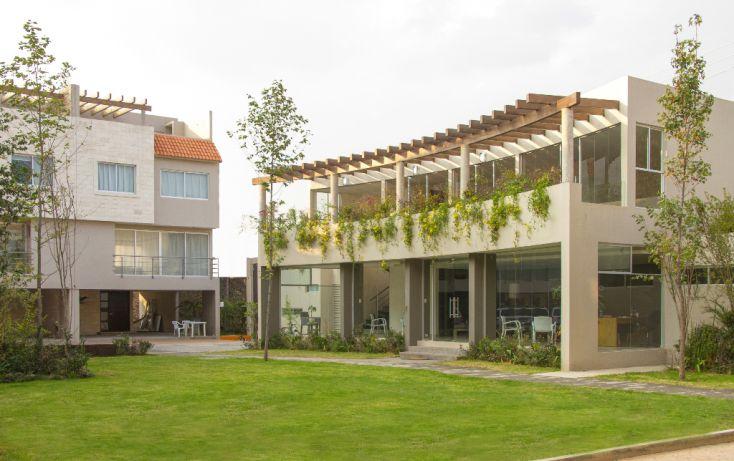 Foto de casa en condominio en venta en, valle de tepepan, tlalpan, df, 1721224 no 09