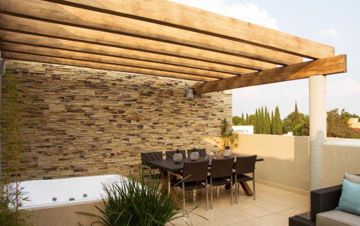 Foto de casa en condominio en venta en, valle de tepepan, tlalpan, df, 1721224 no 10