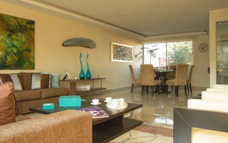 Foto de casa en condominio en venta en, valle de tepepan, tlalpan, df, 1721224 no 15