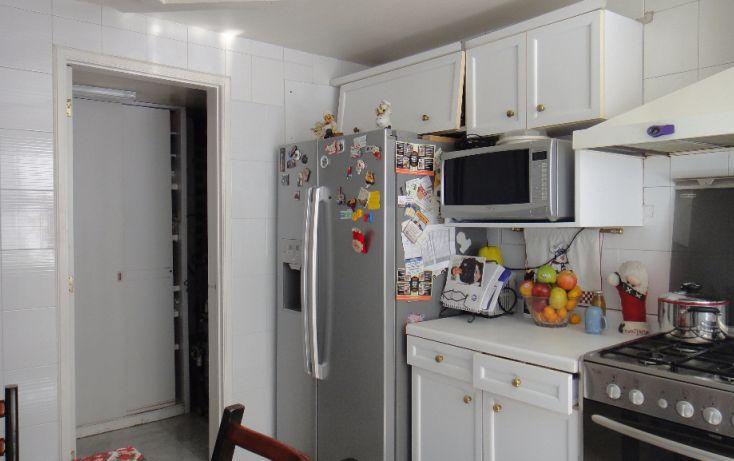 Foto de casa en condominio en venta en, valle de tepepan, tlalpan, df, 2021539 no 09
