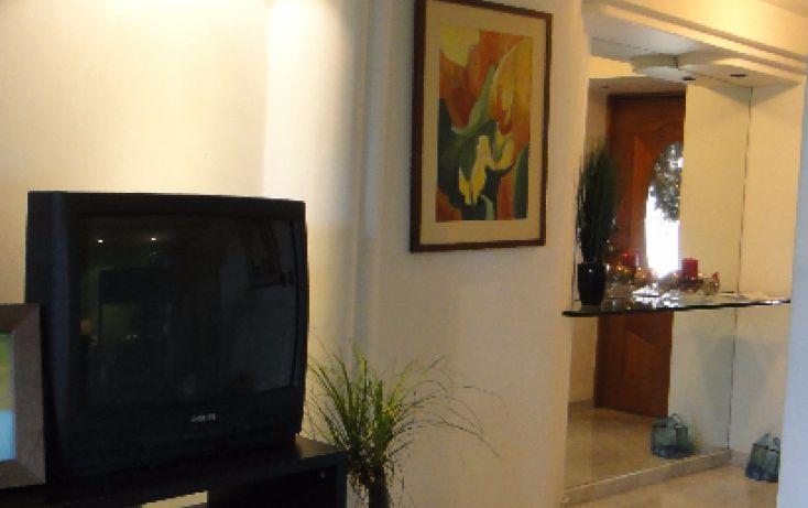Foto de casa en condominio en venta en, valle de tepepan, tlalpan, df, 2021539 no 14