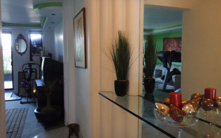 Foto de casa en condominio en venta en, valle de tepepan, tlalpan, df, 2021539 no 15