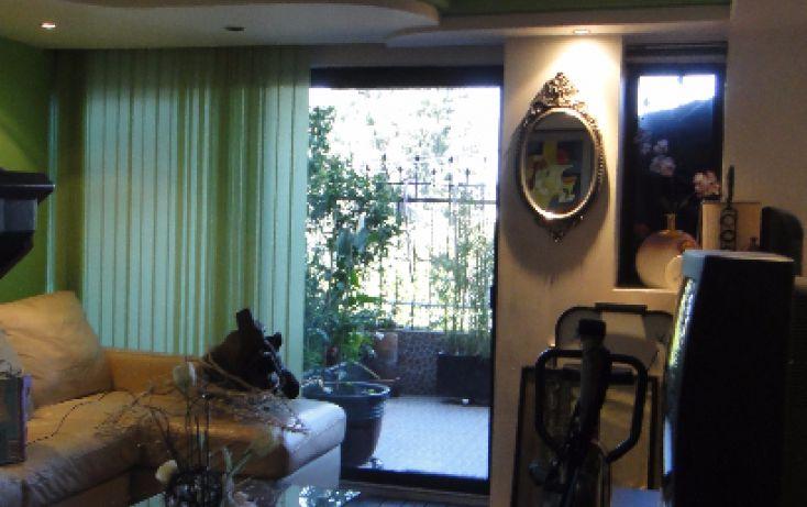 Foto de casa en condominio en venta en, valle de tepepan, tlalpan, df, 2021539 no 16