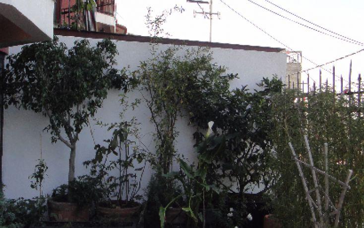 Foto de casa en condominio en venta en, valle de tepepan, tlalpan, df, 2021539 no 19