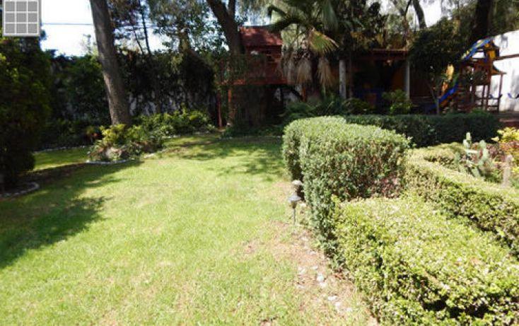 Foto de terreno habitacional en venta en, valle de tepepan, tlalpan, df, 2028789 no 02