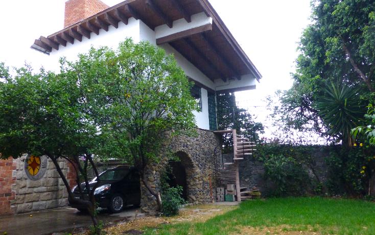 Foto de casa en venta en  , valle de tepepan, tlalpan, distrito federal, 1068677 No. 03