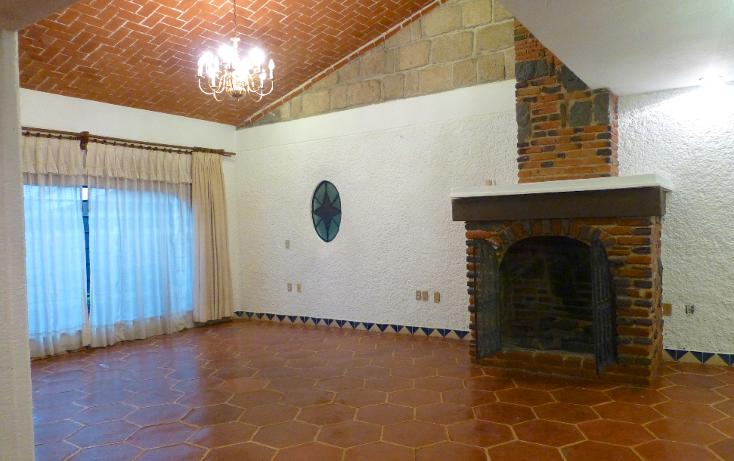 Foto de casa en venta en  , valle de tepepan, tlalpan, distrito federal, 1068677 No. 05