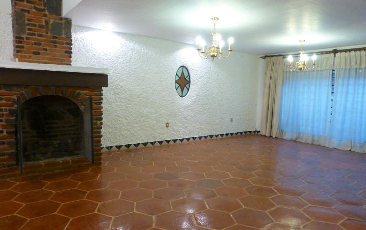 Foto de casa en venta en  , valle de tepepan, tlalpan, distrito federal, 1068677 No. 06