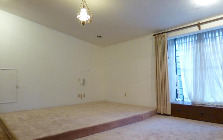 Foto de casa en venta en  , valle de tepepan, tlalpan, distrito federal, 1068677 No. 08