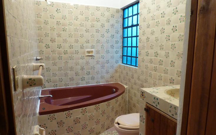 Foto de casa en venta en  , valle de tepepan, tlalpan, distrito federal, 1068677 No. 14