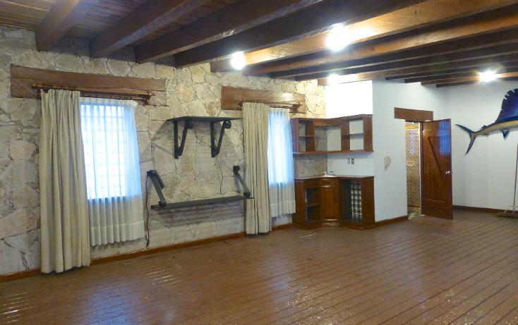 Foto de casa en venta en  , valle de tepepan, tlalpan, distrito federal, 1068677 No. 24