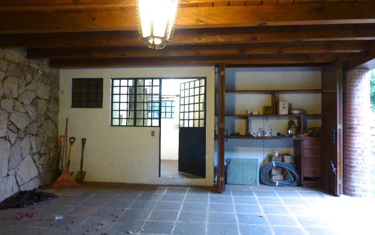Foto de casa en venta en  , valle de tepepan, tlalpan, distrito federal, 1068677 No. 25