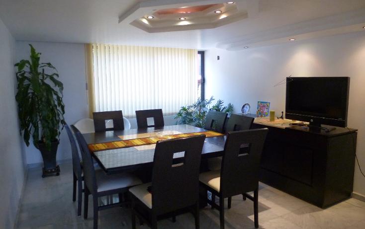 Foto de casa en condominio en venta en  , valle de tepepan, tlalpan, distrito federal, 1094223 No. 01