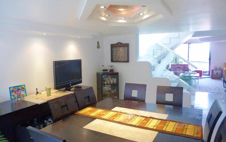 Foto de casa en condominio en venta en  , valle de tepepan, tlalpan, distrito federal, 1094223 No. 02
