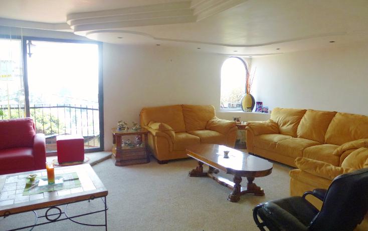 Foto de casa en condominio en venta en  , valle de tepepan, tlalpan, distrito federal, 1094223 No. 04