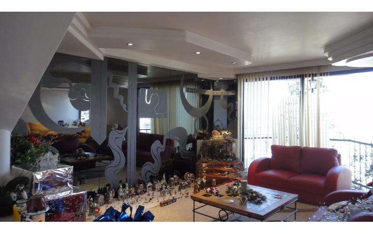 Foto de casa en condominio en venta en  , valle de tepepan, tlalpan, distrito federal, 1094223 No. 05
