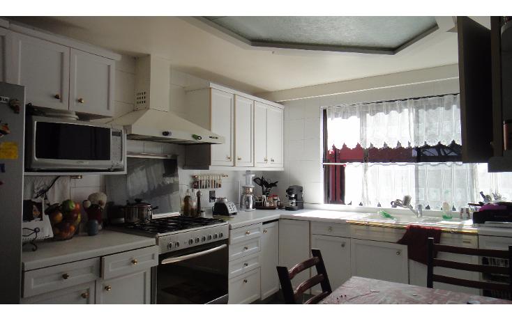 Foto de casa en condominio en venta en  , valle de tepepan, tlalpan, distrito federal, 1094223 No. 06