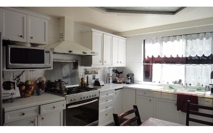 Foto de casa en condominio en venta en  , valle de tepepan, tlalpan, distrito federal, 1094223 No. 07