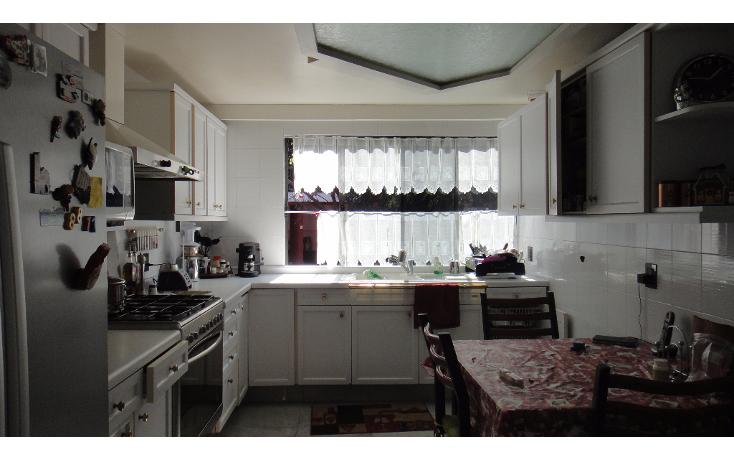 Foto de casa en condominio en venta en  , valle de tepepan, tlalpan, distrito federal, 1094223 No. 08