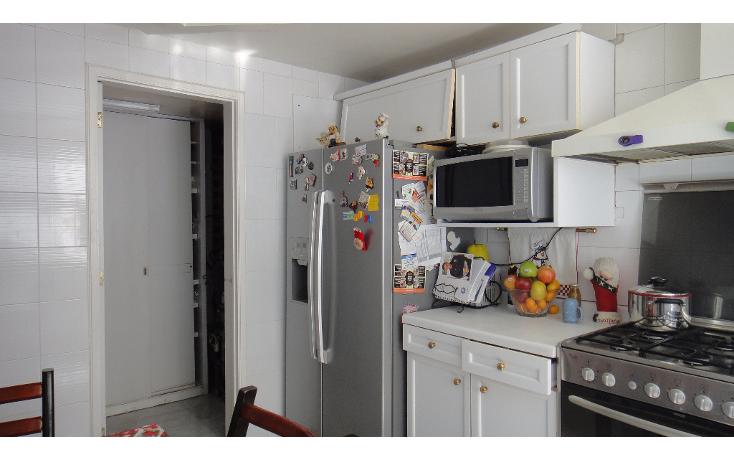 Foto de casa en condominio en venta en  , valle de tepepan, tlalpan, distrito federal, 1094223 No. 09