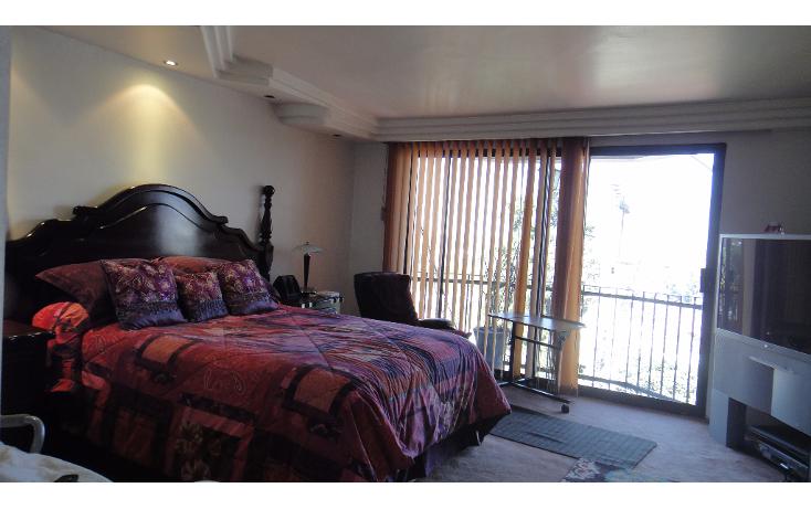 Foto de casa en condominio en venta en  , valle de tepepan, tlalpan, distrito federal, 1094223 No. 11