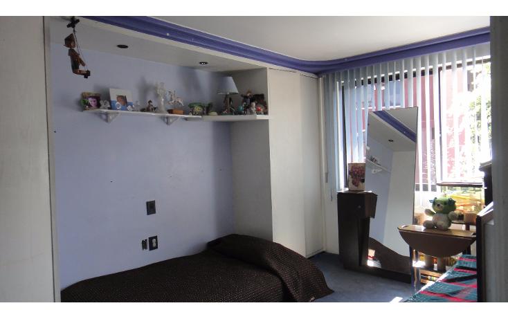 Foto de casa en condominio en venta en  , valle de tepepan, tlalpan, distrito federal, 1094223 No. 12