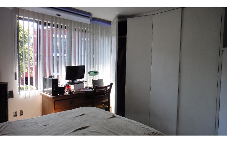 Foto de casa en condominio en venta en  , valle de tepepan, tlalpan, distrito federal, 1094223 No. 13