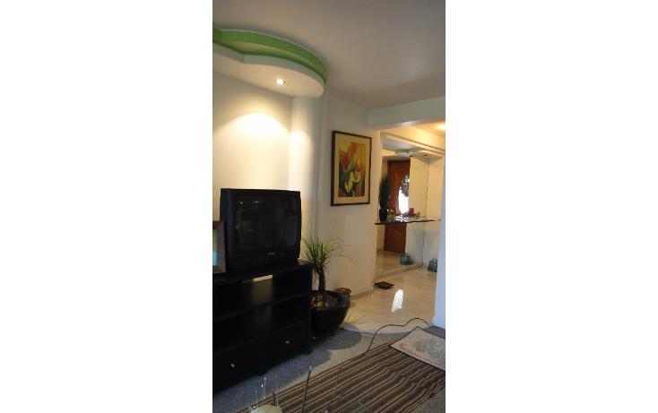 Foto de casa en condominio en venta en  , valle de tepepan, tlalpan, distrito federal, 1094223 No. 14