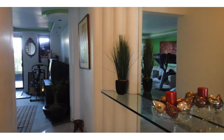 Foto de casa en condominio en venta en  , valle de tepepan, tlalpan, distrito federal, 1094223 No. 15