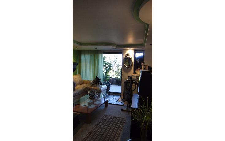 Foto de casa en condominio en venta en  , valle de tepepan, tlalpan, distrito federal, 1094223 No. 16