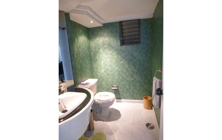 Foto de casa en condominio en venta en  , valle de tepepan, tlalpan, distrito federal, 1094223 No. 18