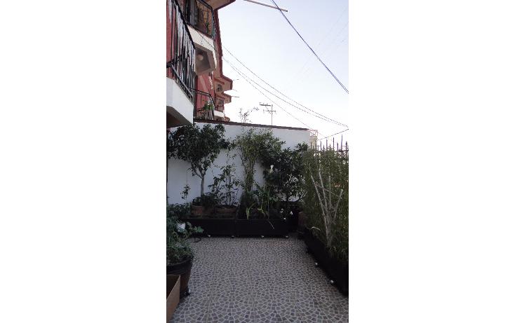 Foto de casa en condominio en venta en  , valle de tepepan, tlalpan, distrito federal, 1094223 No. 19