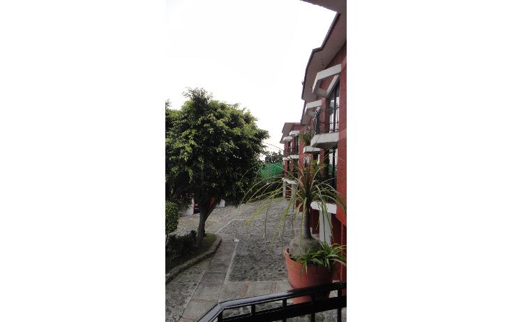 Foto de casa en condominio en venta en  , valle de tepepan, tlalpan, distrito federal, 1094223 No. 20