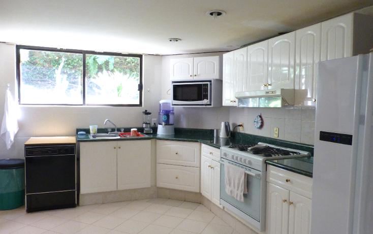 Foto de casa en venta en  , valle de tepepan, tlalpan, distrito federal, 1109761 No. 12