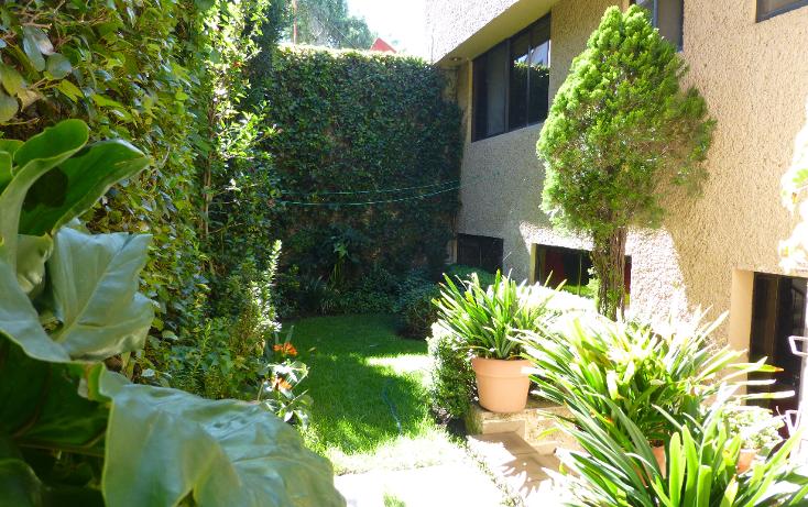 Foto de casa en venta en  , valle de tepepan, tlalpan, distrito federal, 1109761 No. 16