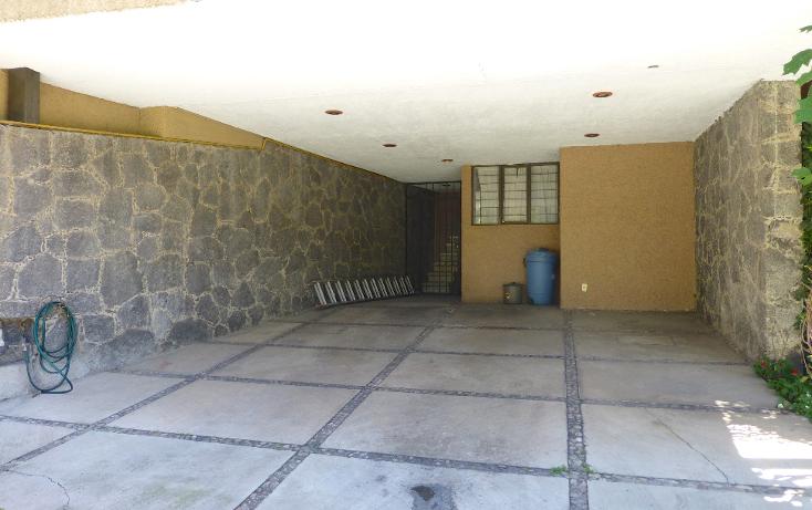 Foto de casa en venta en  , valle de tepepan, tlalpan, distrito federal, 1109761 No. 25
